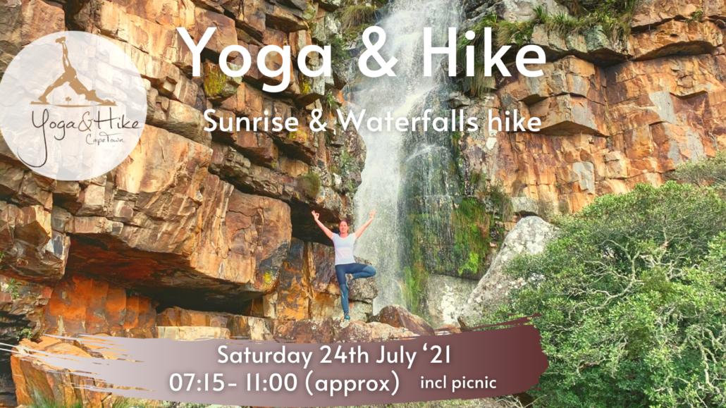 Yoga& hike